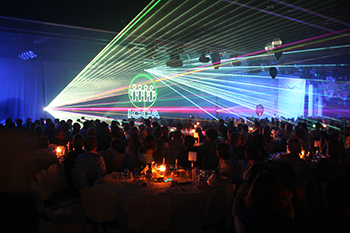 AUDIOVISUAL COMPANIES AND CONFERENCE EQUIPMENT PROVIDERS