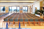 HOTELS WITH CONFERENCE FACILITIES