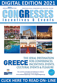 Conferences Congresses Incentives Greece