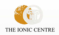 THE IONIC CENTER