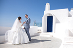WEDDINGS IN GREECE